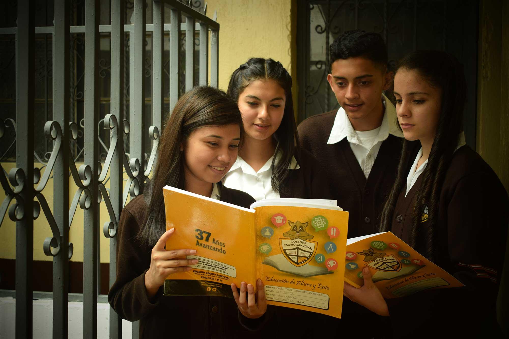 Colegio Osorio Sandoval